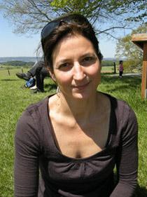 Stefanie von Bentzel