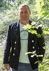 Olly Fritsch, pädagogische Geschäftsleitung