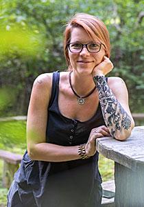 Susie Dunkes