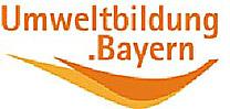 Auszeichnung Umweltbildung.Bayern